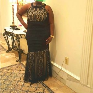 Dresses & Skirts - Long evening/prom dress.